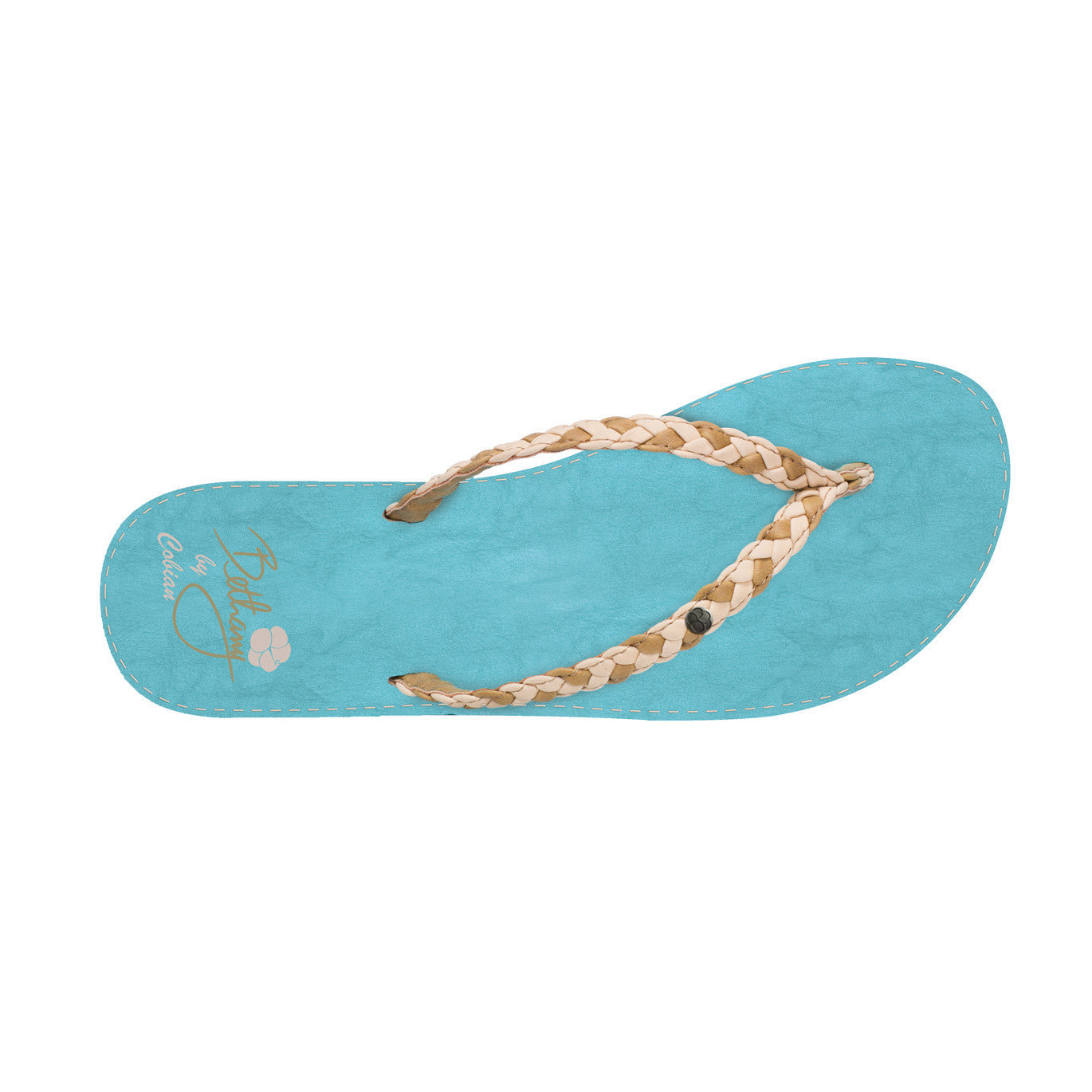 Cobian Bethany Womens Sandals-Top