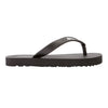 Cobian Flip Kids Sandals (Black)-Side