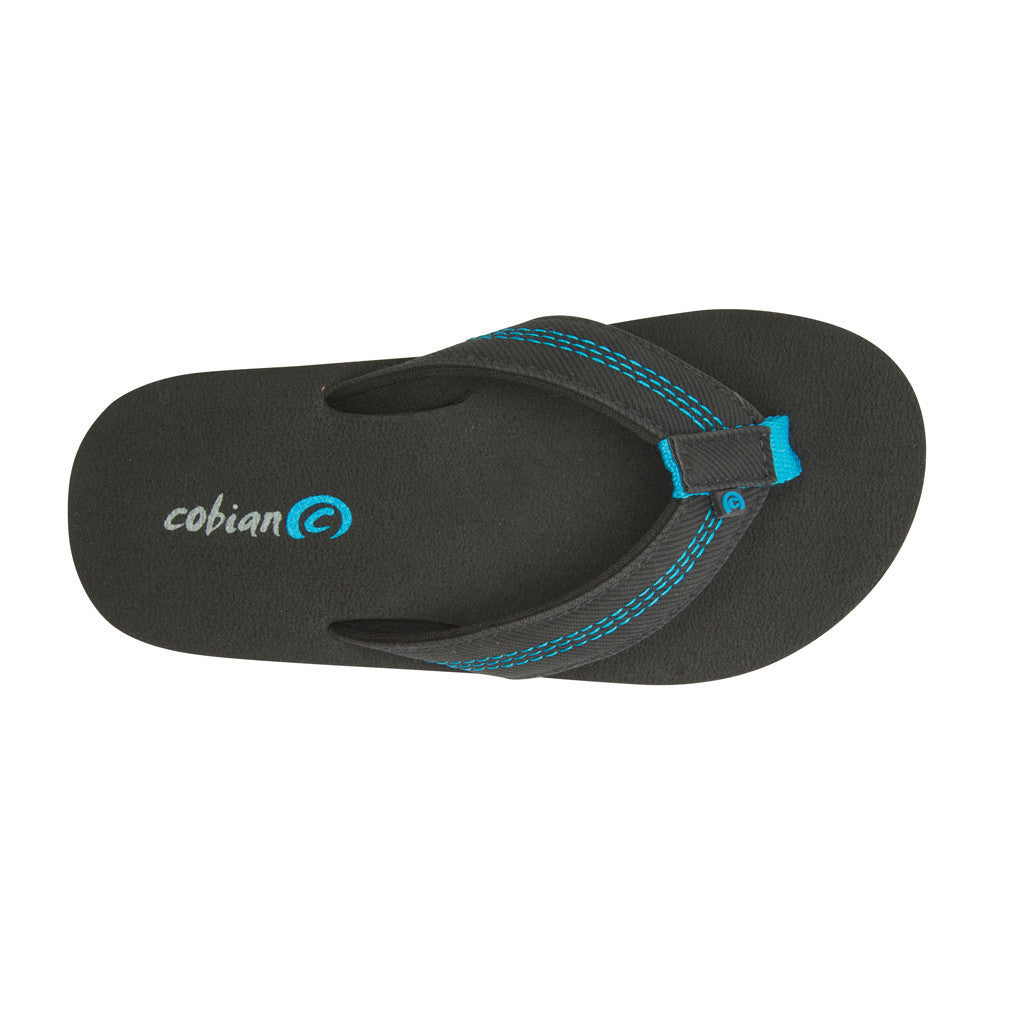 Cobian Super Jump Junior Kids Sandals-Top