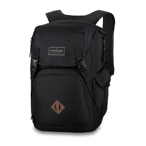 Dakine Jetty Backpack (Black)