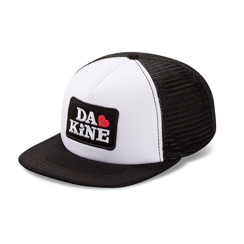 Dakine Lovely Trucker Hat (Black)