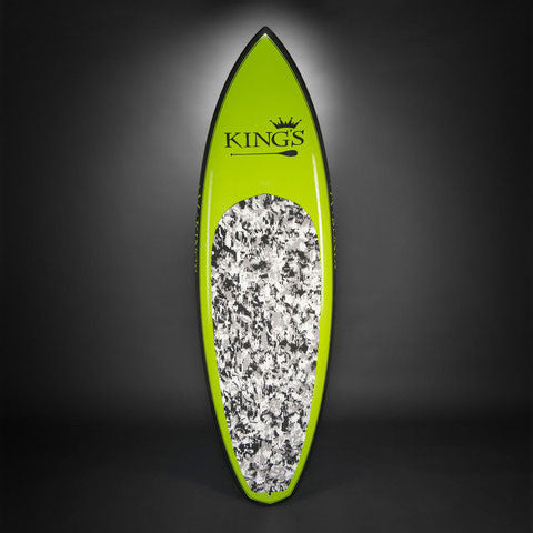 King's Sidewinder Stand Up Paddle Board