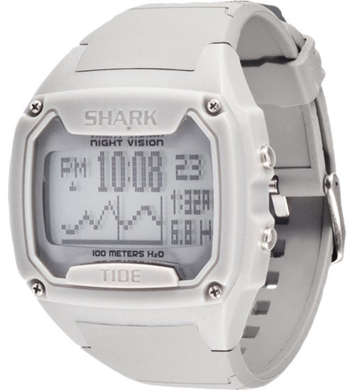 Freestyle Classic Tide XL Watch (Grey)