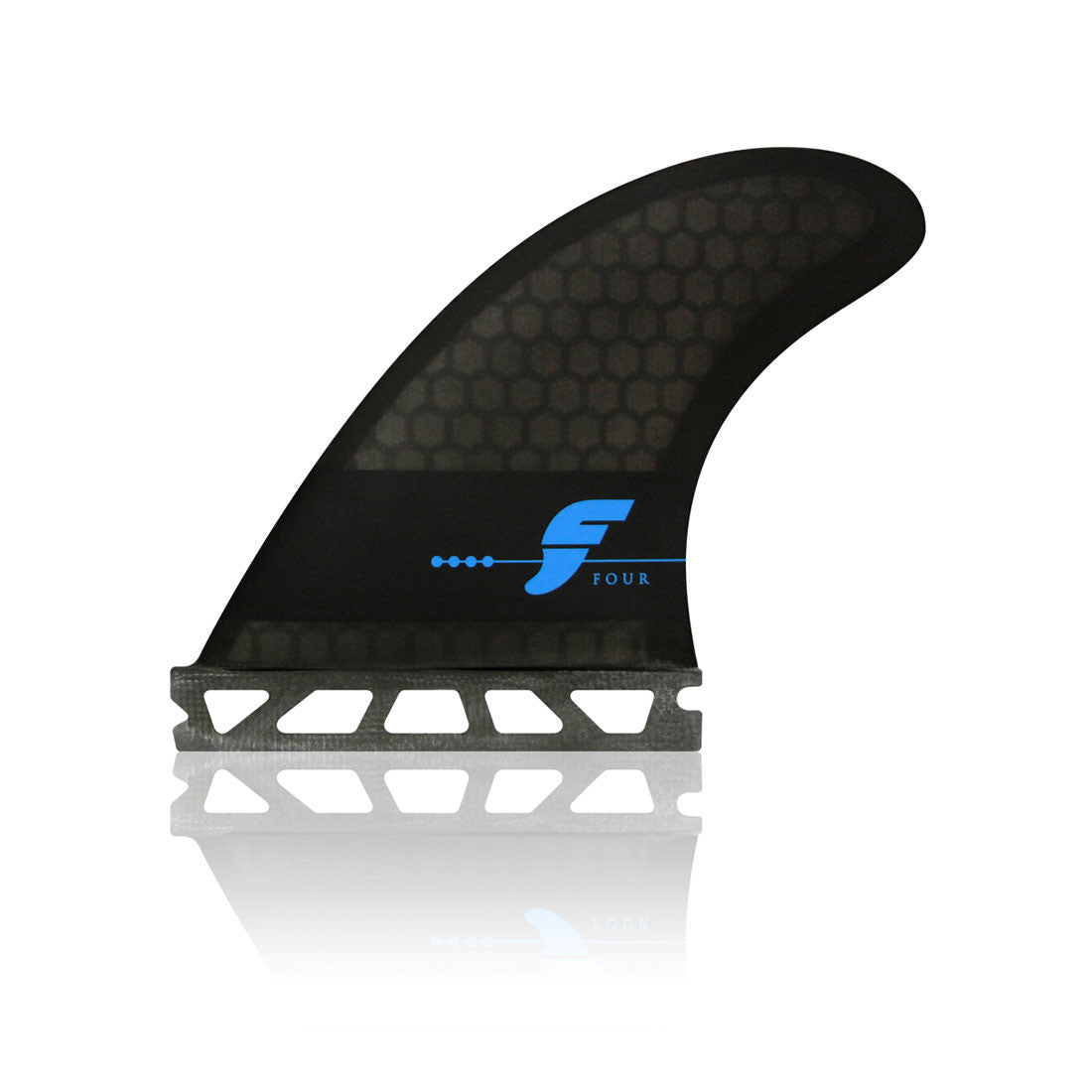 Futures Fins Honeycomb F4 Smoke Thruster Set (Small)