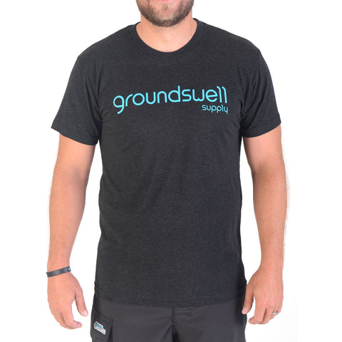 Groundswell Supply Premium T-Shirt