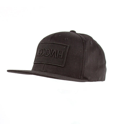Jedidiah Kingston Hat 3/4