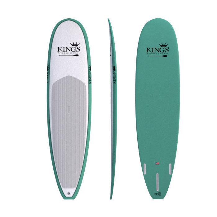 King's Dauminator Stand Up Paddle Board