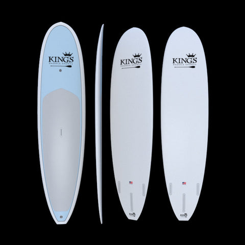 King's Knight Stand Up Paddle Board