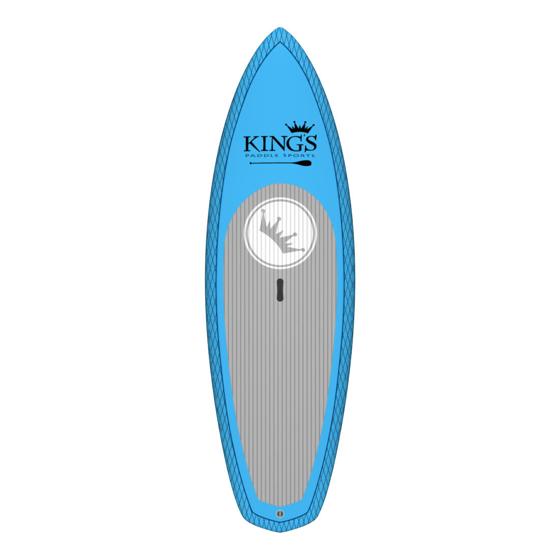 King's Laser Stand Up Paddle Board