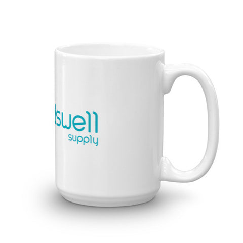 Groundswell Supply Mug