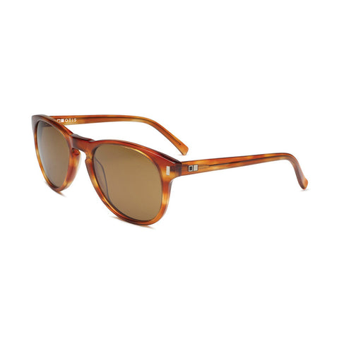 Otis Nowhere to Run Sunglasses (Caramel/Tropical Brown)
