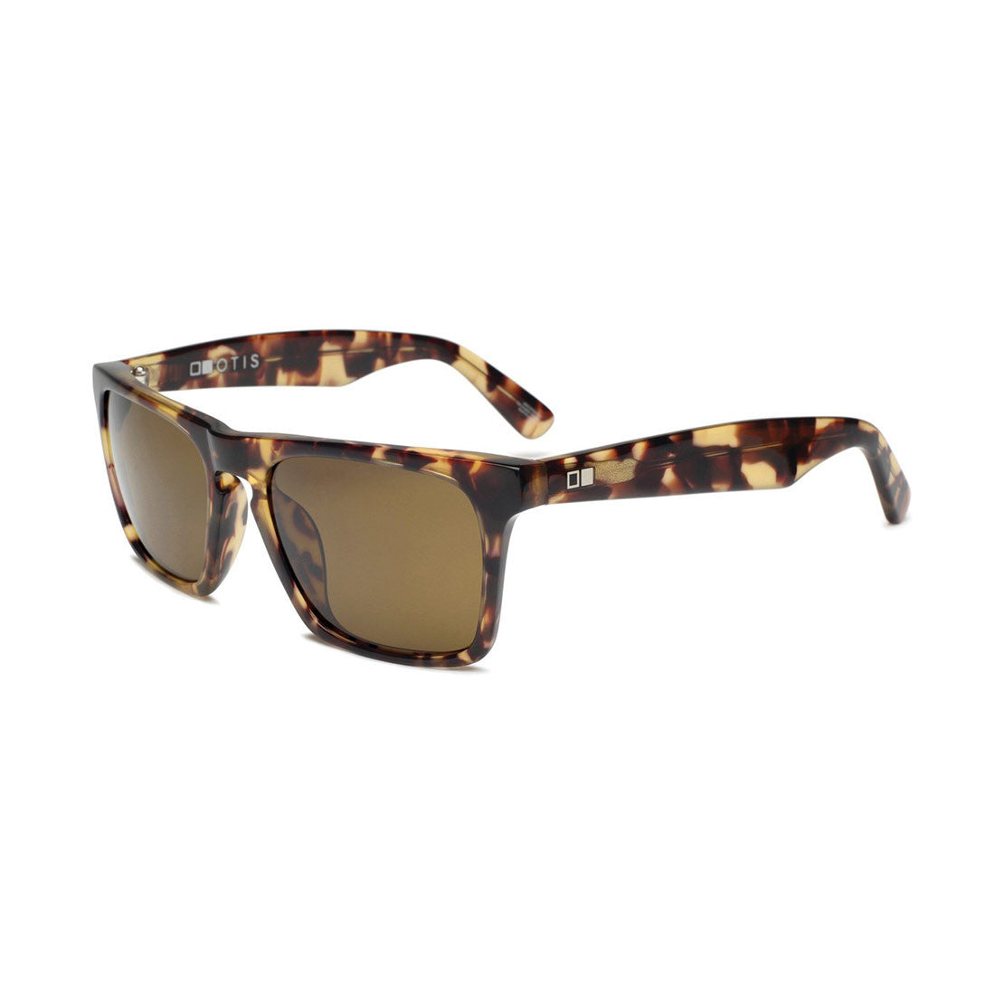 Otis Reckless Abandon Sunglasses (Tort/Tropical Brown)