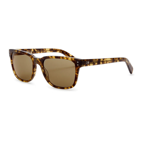 Otis Test of Time Sunglasses (Amber/Tropical Brown)