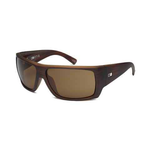Otis The Insider Sunglasses (Woodland Matte/Brown Polarized)