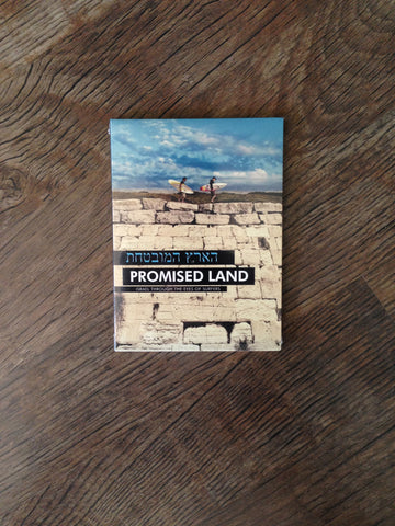 Promised Land Movie (DVD)