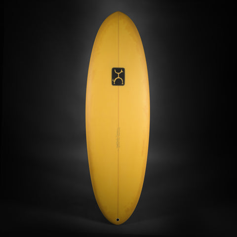 Rob Machado Surfboards Double Double Model