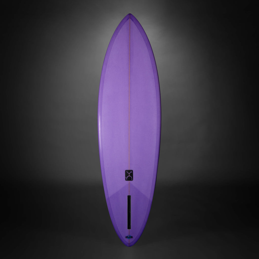Rob Machado Tom Taylor Surfboard Groundswell Supply
