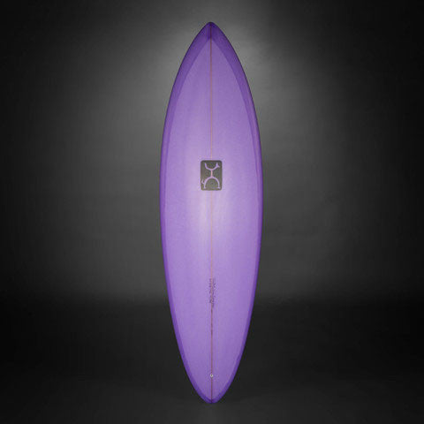 Rob Machado Surfboards Tom Taylor Model