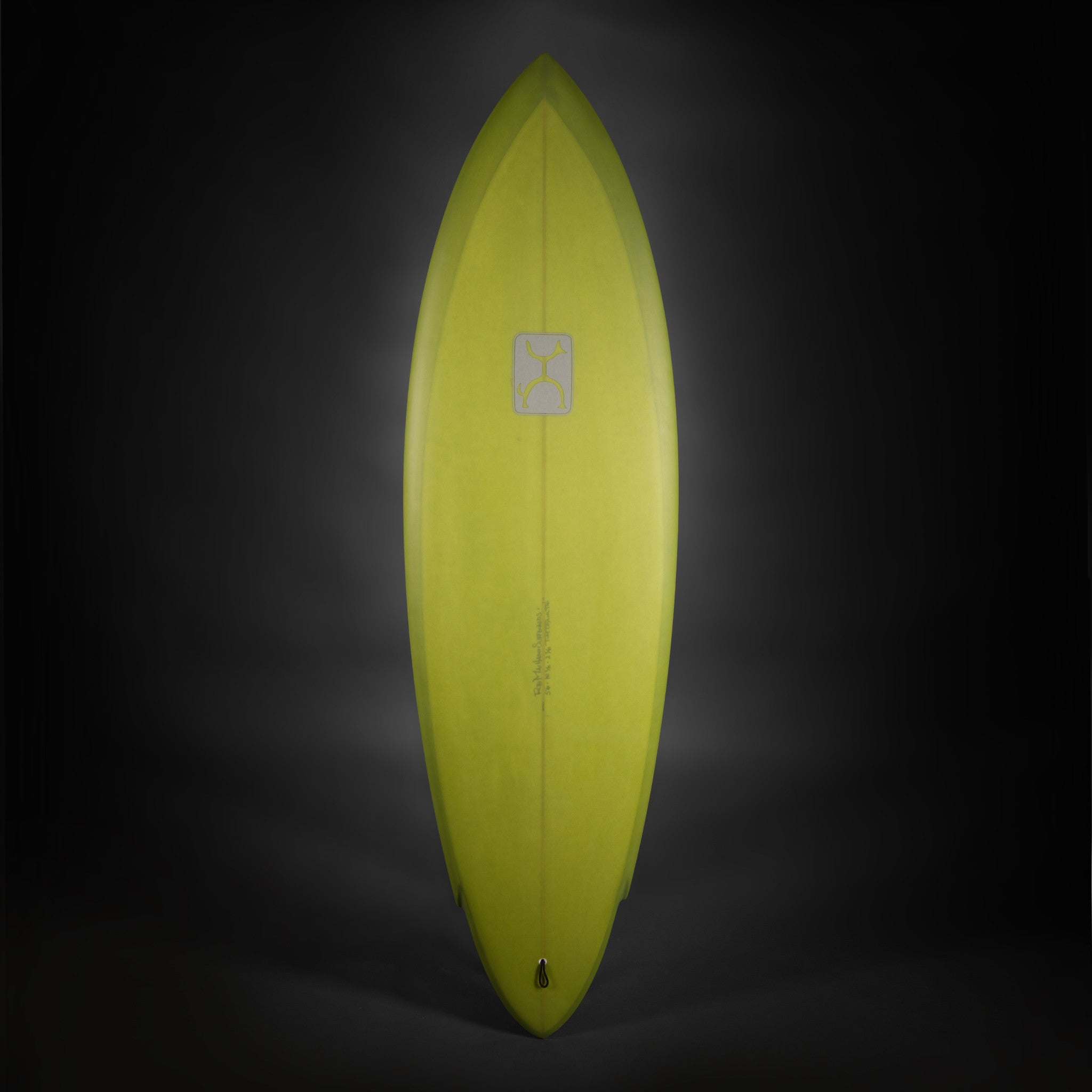 Rob Machado Surfboards Tom Taylor Too Model