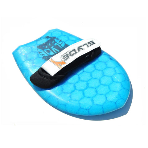 Slyde Handboards Hexflex Blue Crush