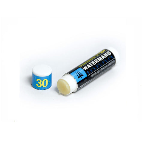 Watermans Lip Balm (SPF 33)