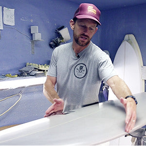 BlackBird Surfboards Videos