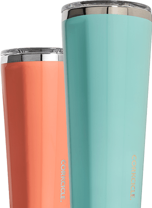 Corkcicle Tumblers