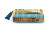 Lynn Sanchelli Cosmetic Pouch - Faith