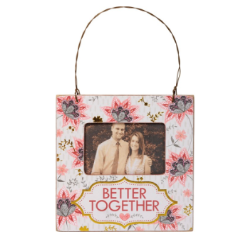 Better Together - Mini Frame