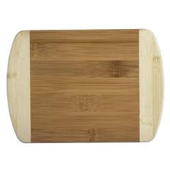 11 Inch- Totally Bamboo Two Tone  Cutting Board