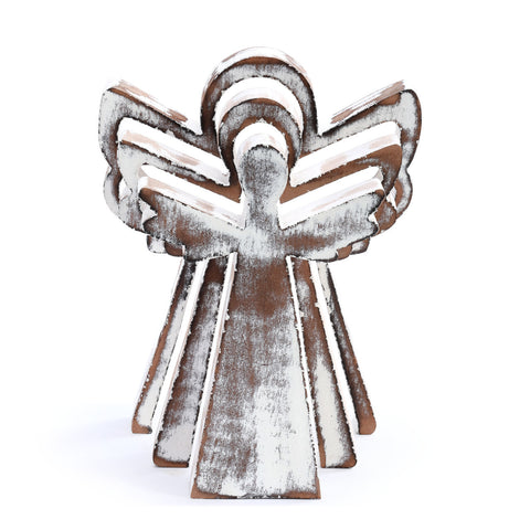 Nesting Angels Set of 3 Assorted