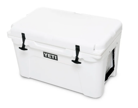 YETI® Tundra ™ 45 qt Cooler in White