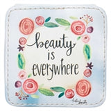 Simple Inspiration Jewelry Box - Beauty is Everywhere