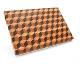 Qbert Cutting Board