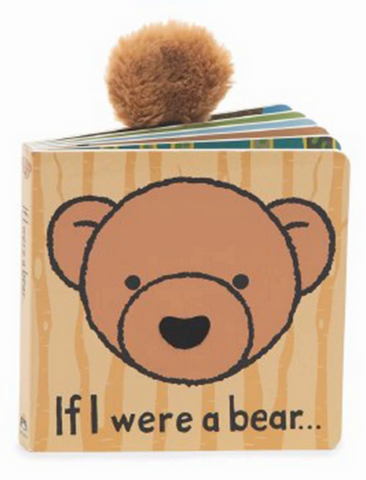If I Were a Bear Book **Retired**