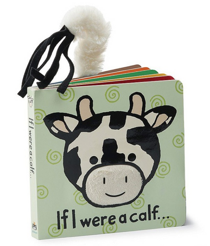If I Were a Calf Book **Retired**