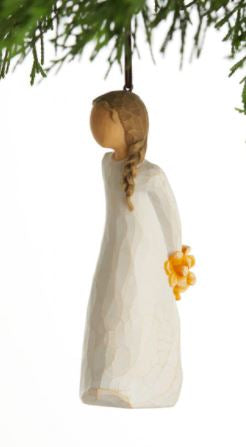 FOR YOU   - Willow Tree - Ornament