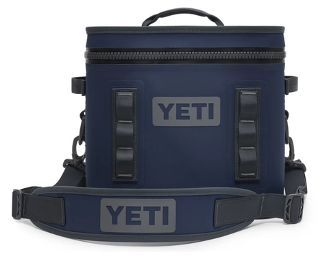 YETI® Hopper™ Flip 12 in Navy
