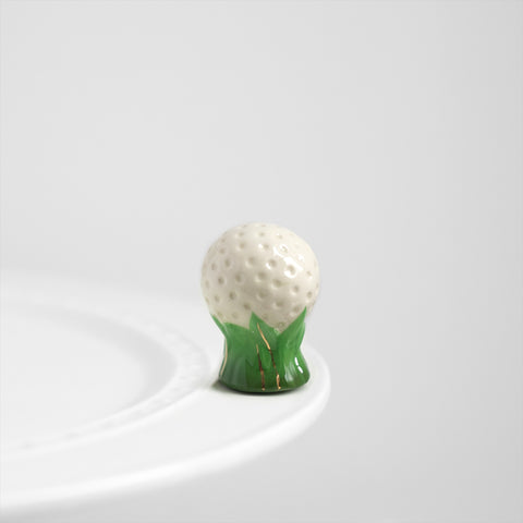 Nora Fleming hole in one (Golf) Mini