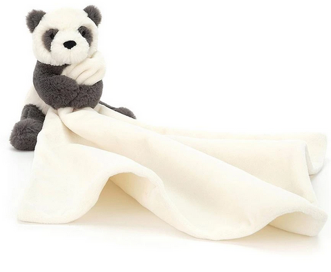 Harry Panda Soother Blanket **Retired**