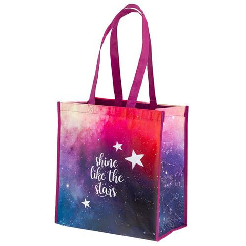 Large Gift Bag Dream Galaxy