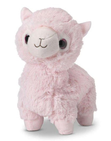 LLAMA  - My First WARMIES- Cozy Plush Heatable Lavender Scented Stuffed Animal