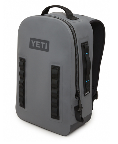 YETI® Storm Grey Panga Submersible Backpack 28