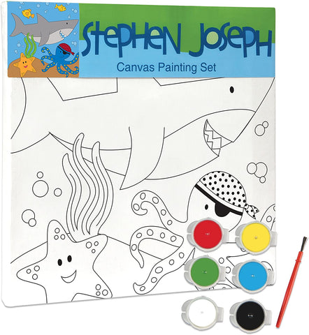 Under the Sea Craft Canvas Set