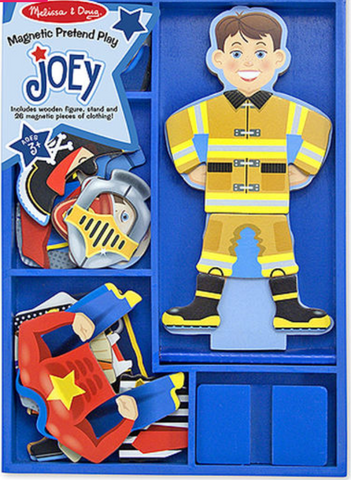 Magnetic Pretend Joey