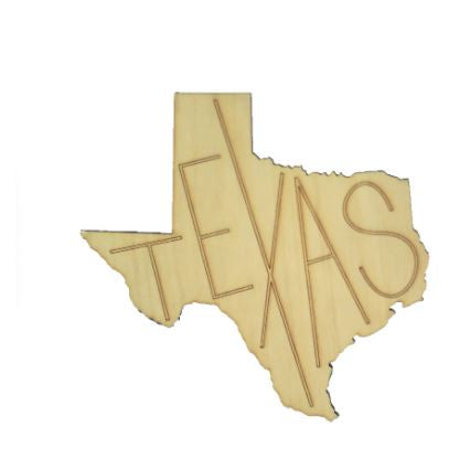 Texas Wood Coasters