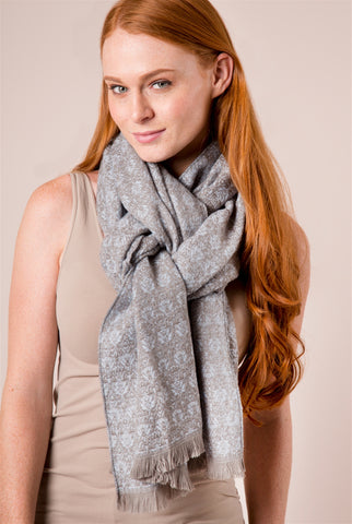 Simply Noelle Queen Bee Scarf