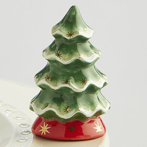 Nora Fleming O Tannebaum Tree Mini