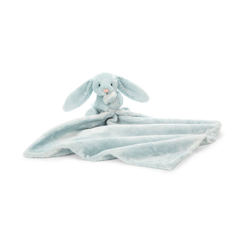 Bashful Beau Bunny Soother Blanket **Retired**