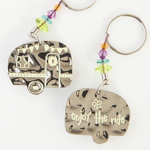 Natural Life Keychains